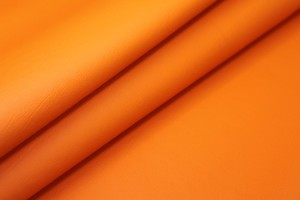 Leatherette - Orange