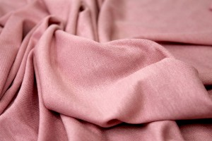 Soft Viscose Jersey - Tea Rose