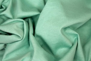 Soft Viscose Jersey - Mint