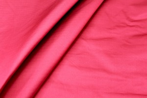 Silk Grosgrain - Red