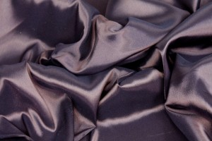 Stretch Anti-Static Lining - Aubergine