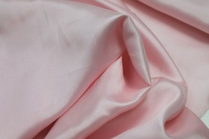 Pale Pink Anti-Static Lining