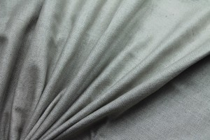 Silk Matka - Silver Grey