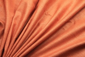 Silk Matka - Orange