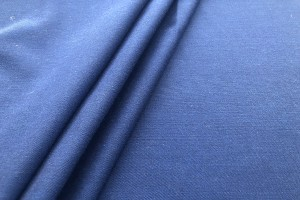 Lightweight Wool Mohair Suiting - Royal Blue Tonic