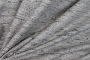 Chunky Silk Matka - Pale Grey