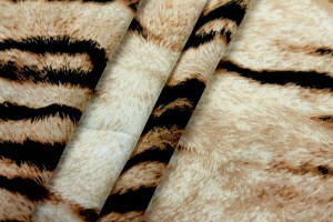Tiger Print Lightweight Poly