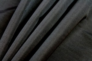 Silk Grosgrain - Black