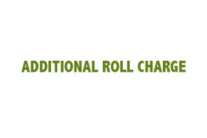 UK Roll Charge