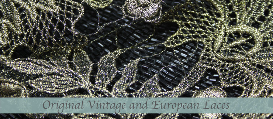 Click for Vintage Fabrics
